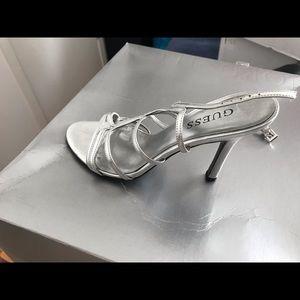 Guess shoe